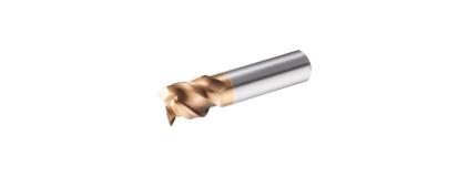 複合式自動車床 (圓溝型/白鐵 . 鑄鐵用) -3刃