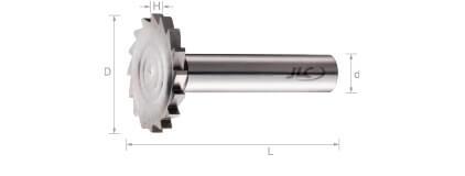 複合式自動車床 (焊接式)