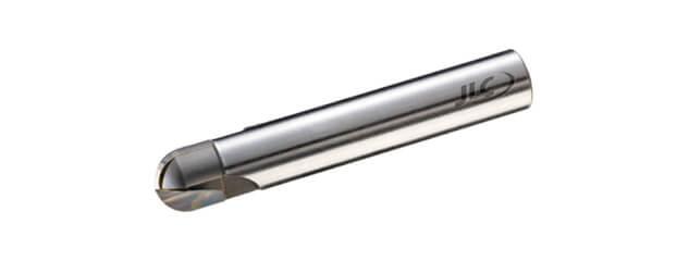 焊刃鎢鋼球型銑刀 (公制尺寸)