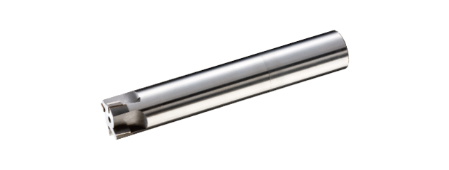 焊刃鎢鋼插銑刀