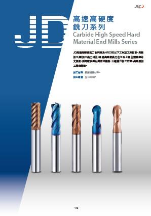 JD Series