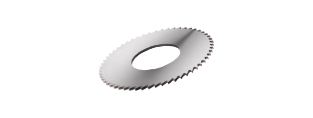 鎢鋼小徑鋸片 (中齒數)