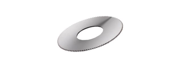钨钢小径锯片 (中齿数/细齿数)